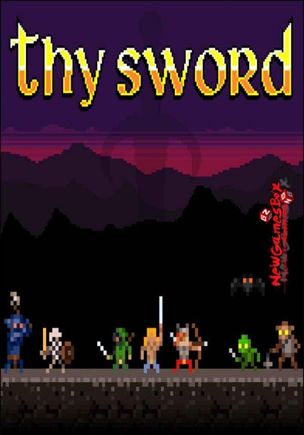 Thy Sword Free Download