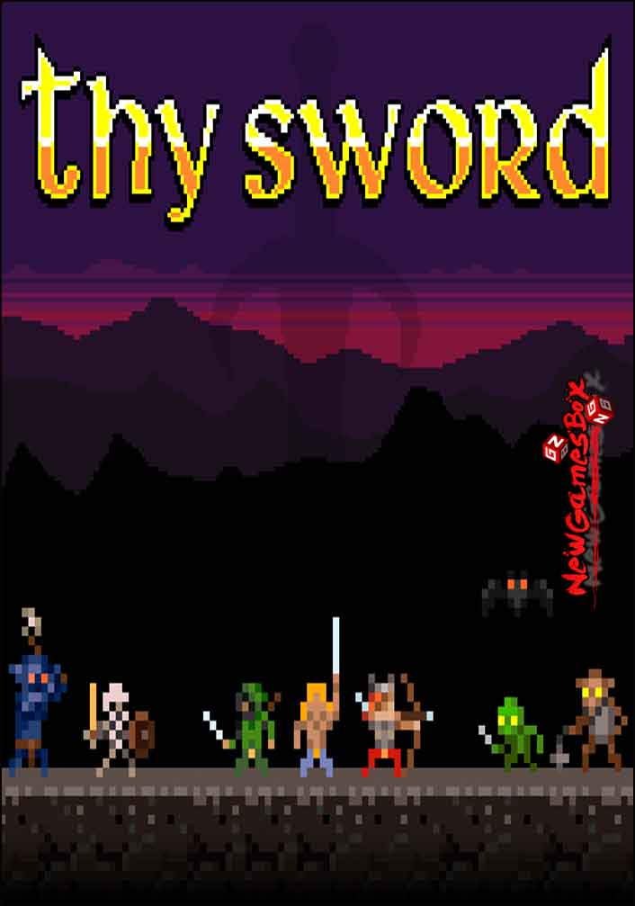 Thy Sword Free Download