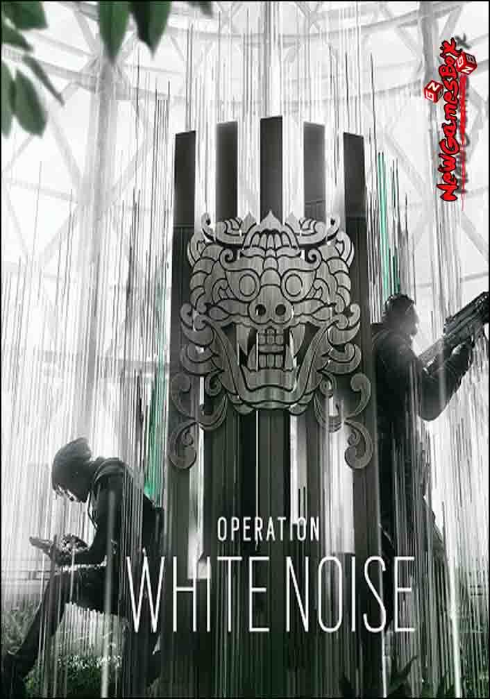 Tom Clancys Rainbow Six Siege White Noise Free Download