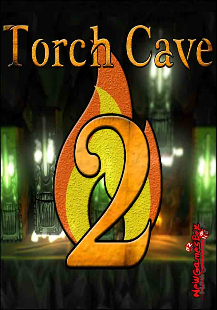 Torch Cave 2 Free Download