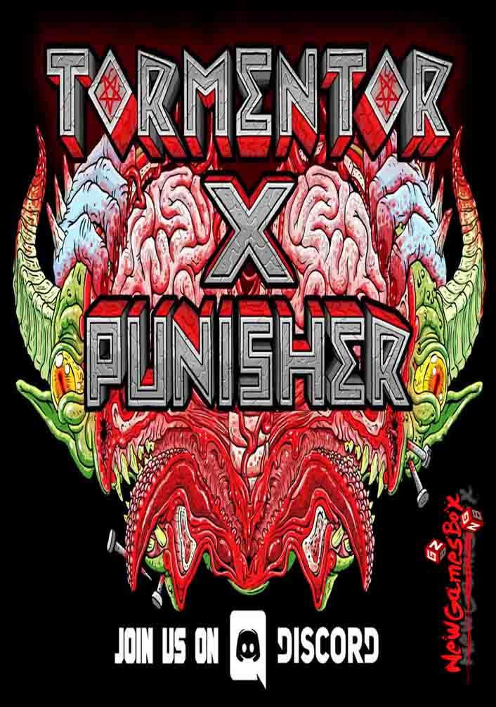 Tormentor X Punisher Free Download