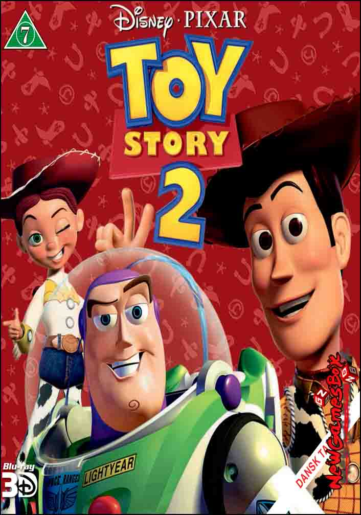 Toy Story 2 Free Download