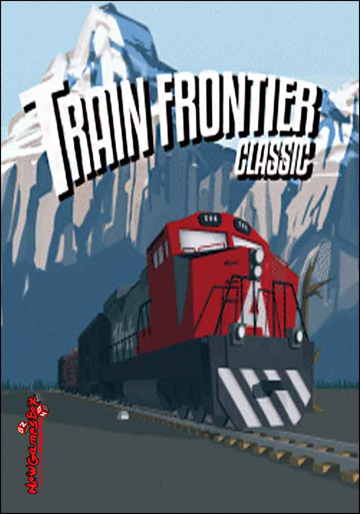 Train Frontier Classic Free Download Full Version Setup