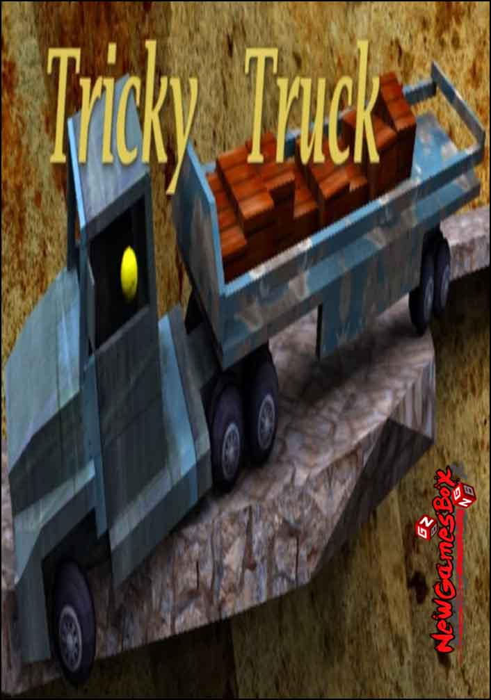 Tricky Truck Free Download