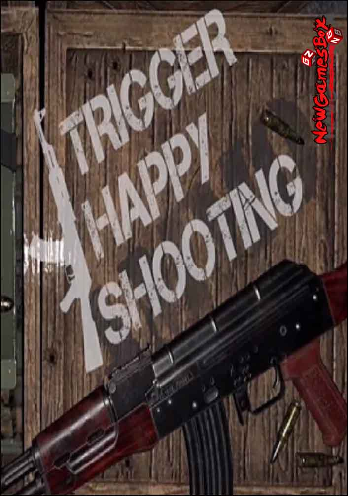 Trigger Happy Shooting Free Download