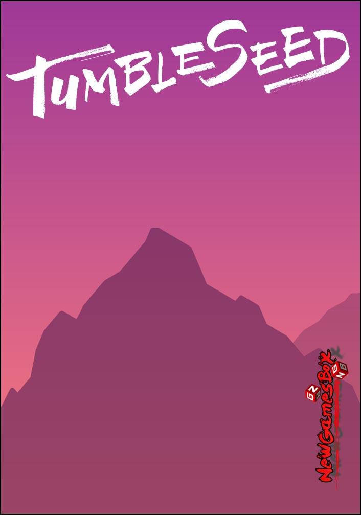 TumbleSeed Free Download Full Version PC Game Setup