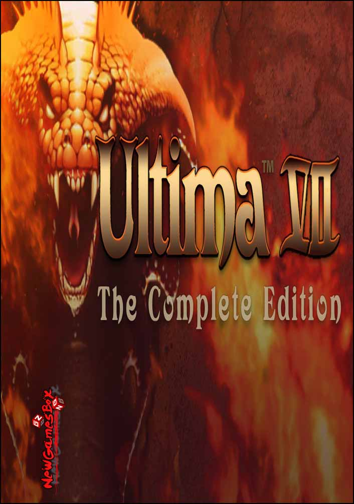 Ultima 7 Free Download