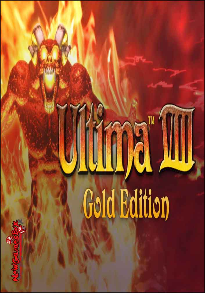 Ultima 8 Gold Edition Free Download