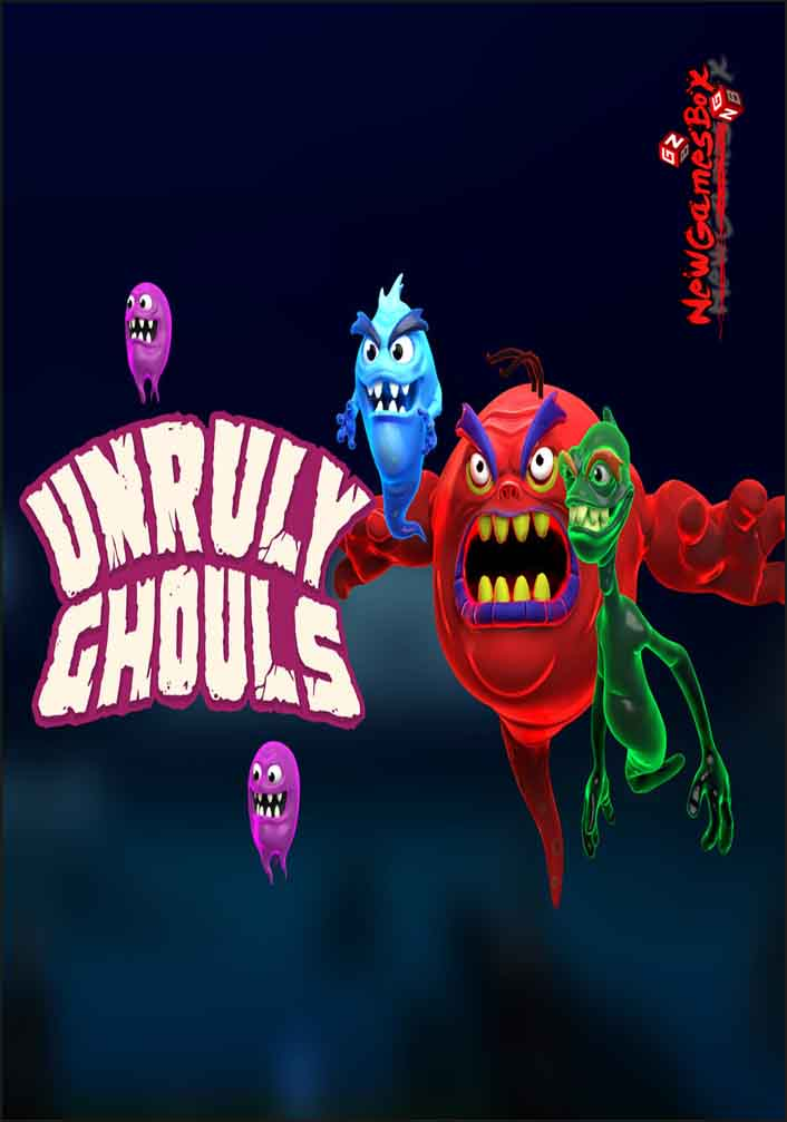 Unruly Ghouls Free Download