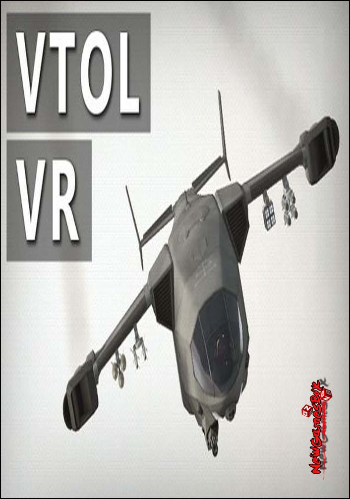 VTOL VR Free Download