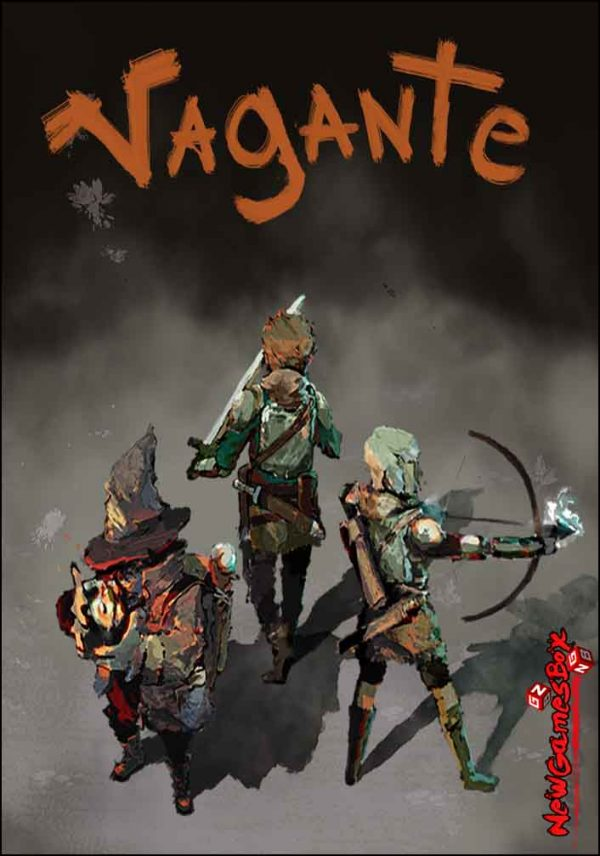 Vagante Free Download