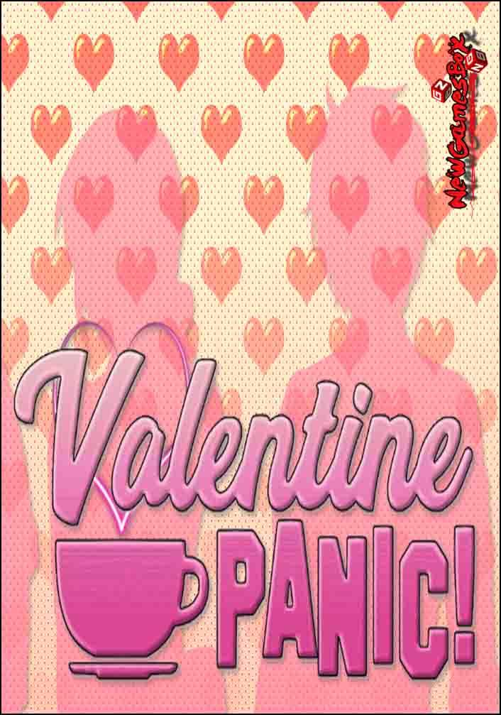 Valentine Panic Free Download