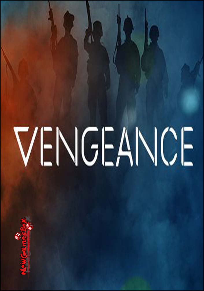 Vengeance Free Download