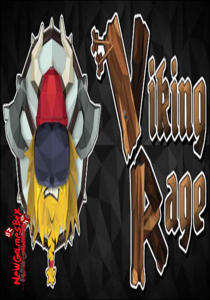 Viking Rage Free Download Full Version PC Game Setup