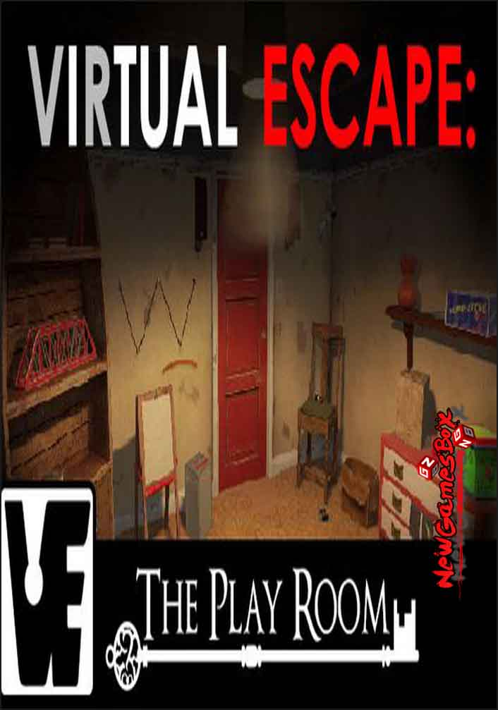 Virtual Escape The Play Room Free Download
