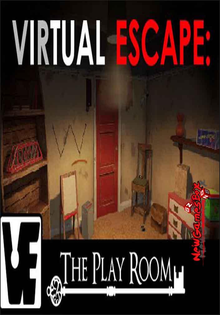 Horror Escape Room Gta