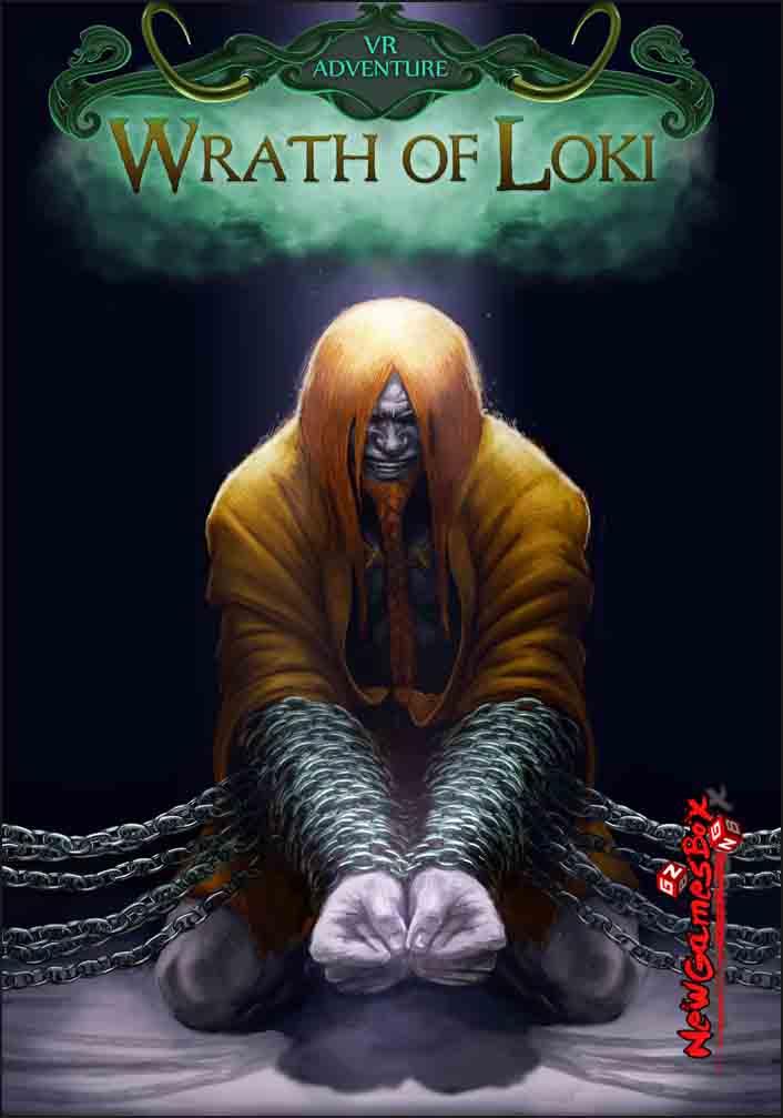 Wrath Of Loki VR Adventure Free Download