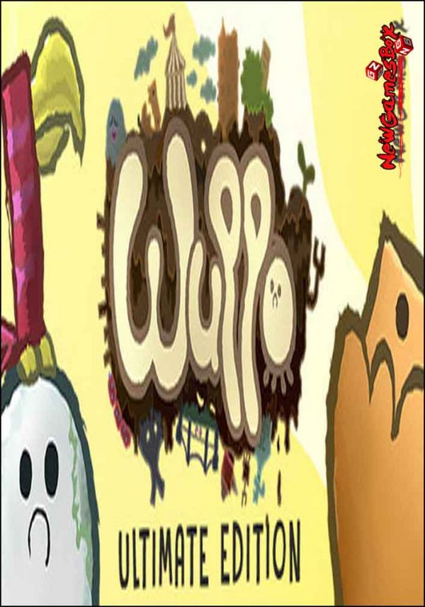 Wuppo Ultimate Edition Free Download