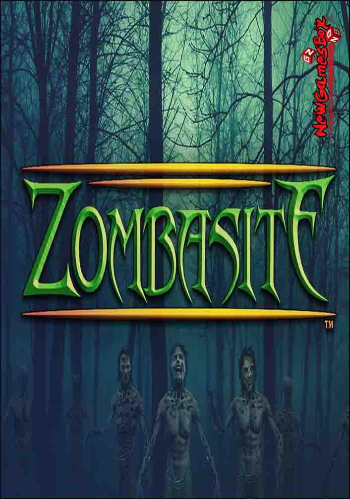 Zombasite Free Download