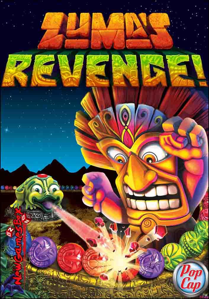 Zumas Revenge Free Download