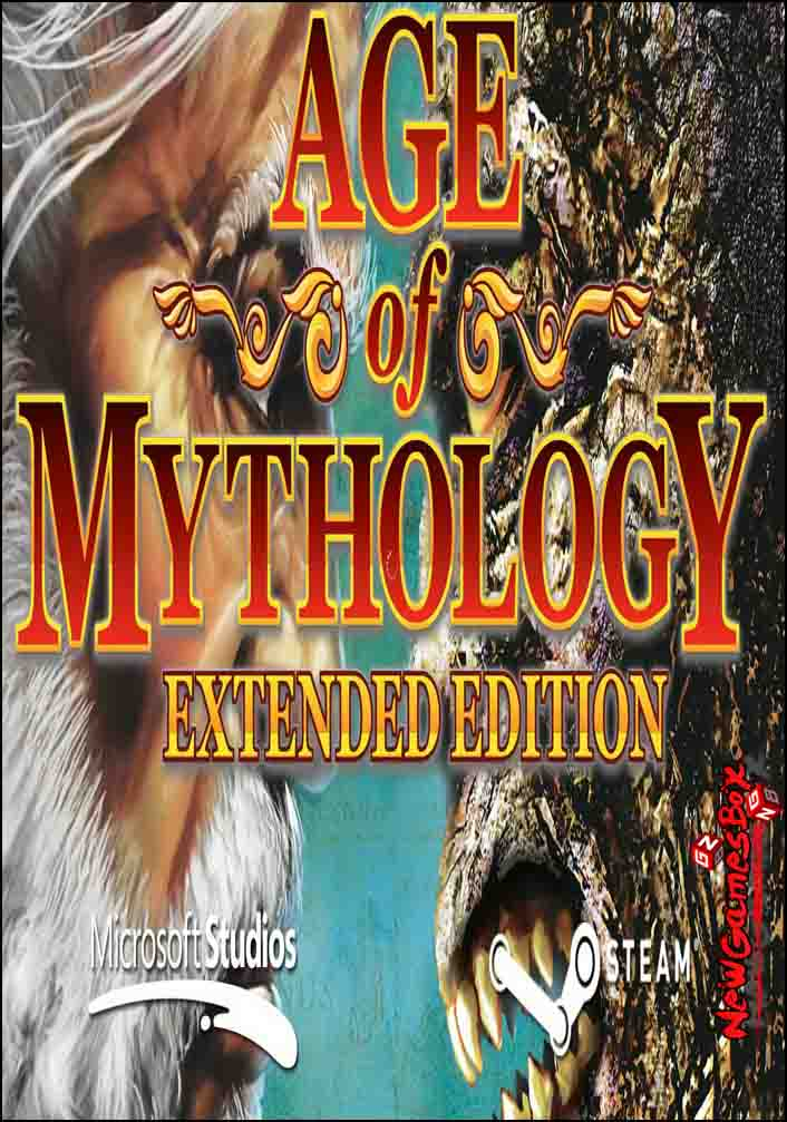 age of mythology extended edition free download full version for pc