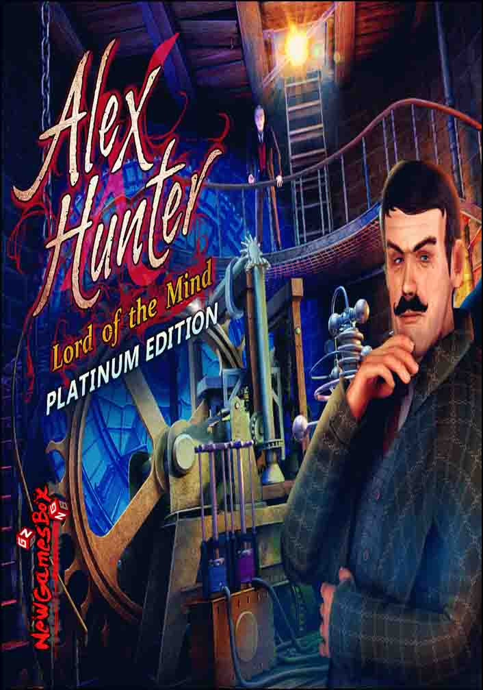 Alex Hunter Lord Of The Mind Free Download