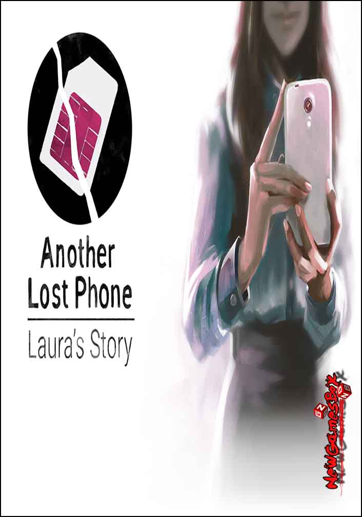 Another Lost Phone Lauras Story Free Download