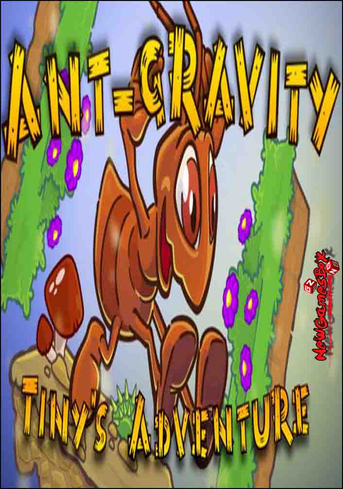 Ant-gravity Tinys Adventure Free Download