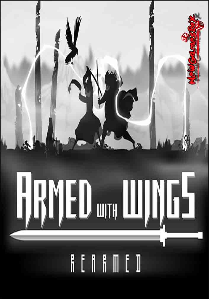 Armed With Wings Rearmed Free Download