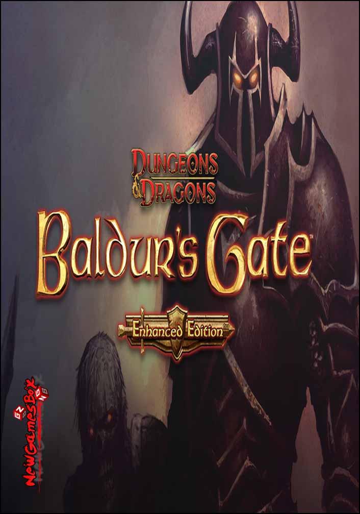 Baldurs Gate Enhanced Edition Free Download
