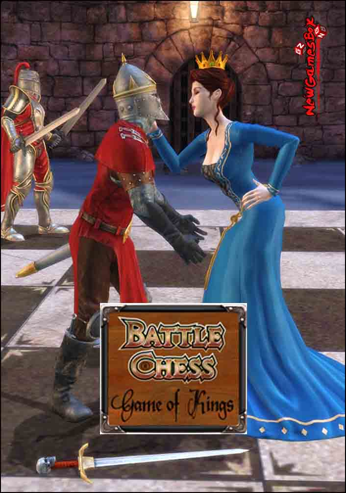 battle chess game of kings free