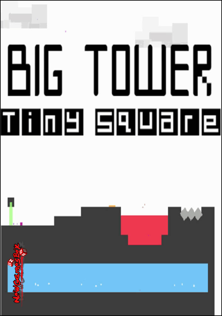 Big Tower Tiny Square Free Download