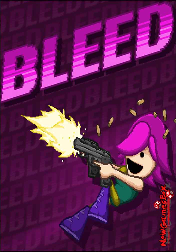 Bleed Free Download
