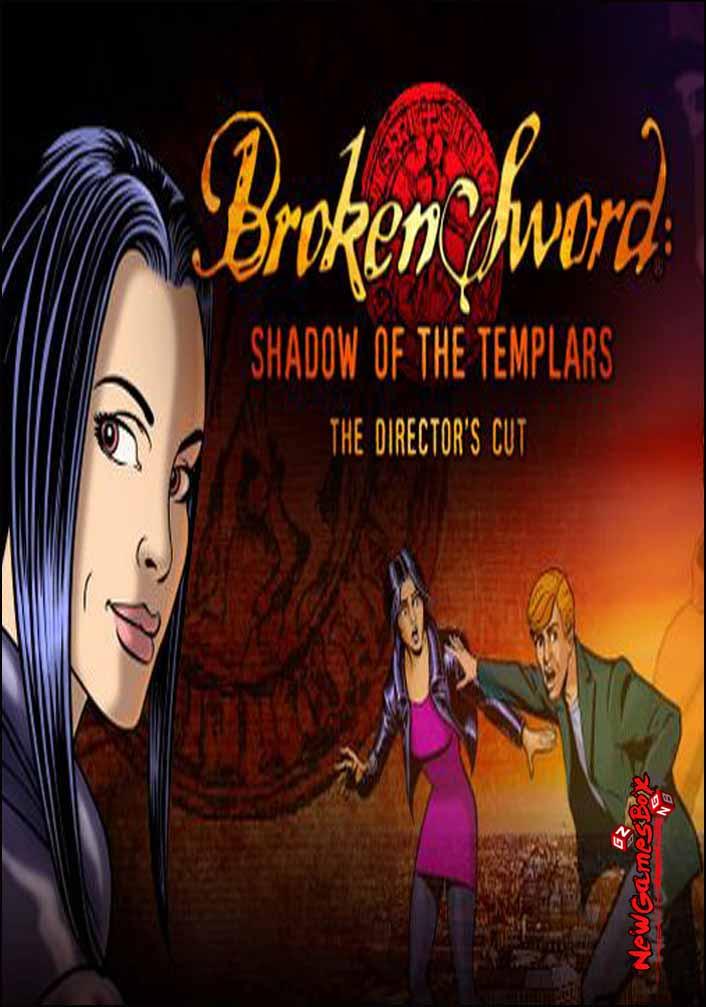 Broken Sword Directors Cut Free Download