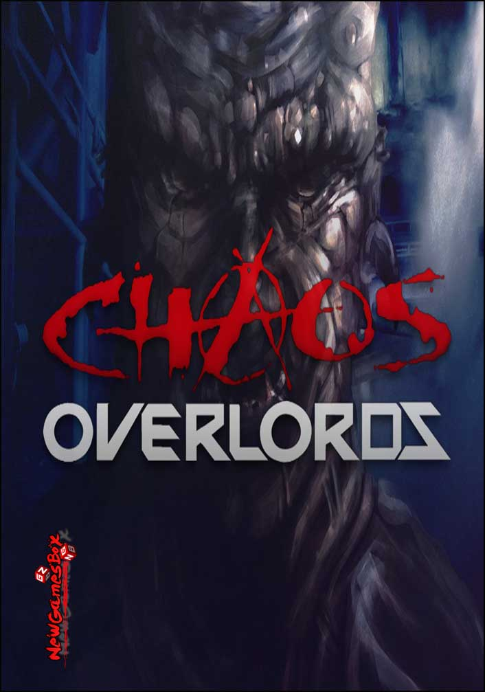 Chaos overlords free download full version pc game setup for Chaos overlords