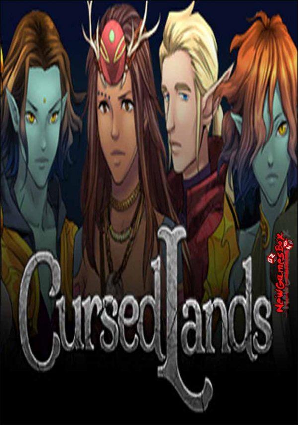 Cursed Lands Free Download