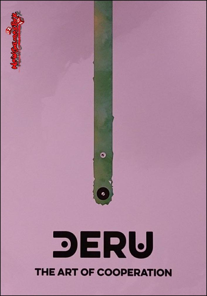 DERU The Art of Cooperation Free Download