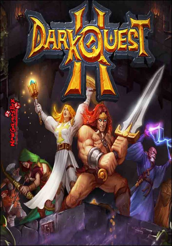 Dark Quest 2 Free Download