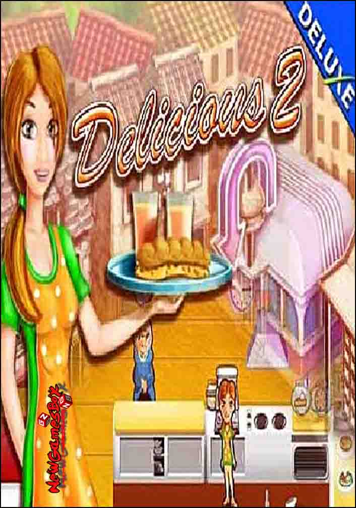 delicious deluxe free download full version