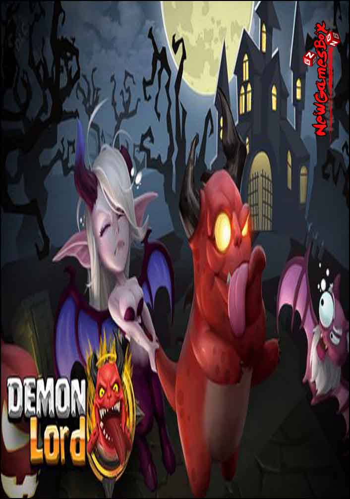 Demon Lord Free Download