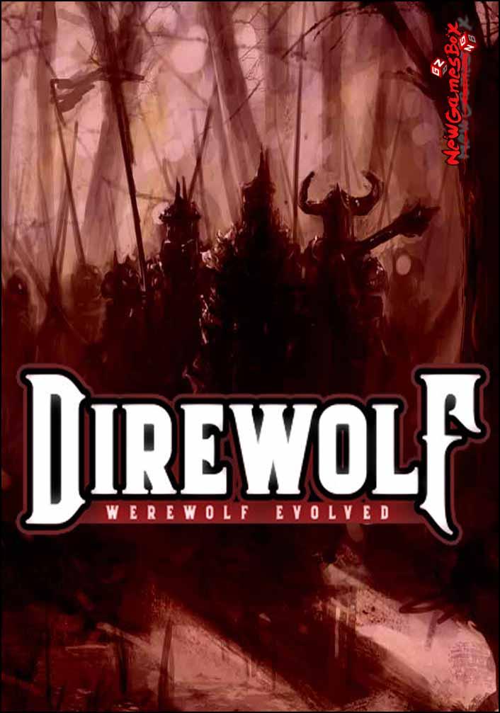 Direwolf Free Download