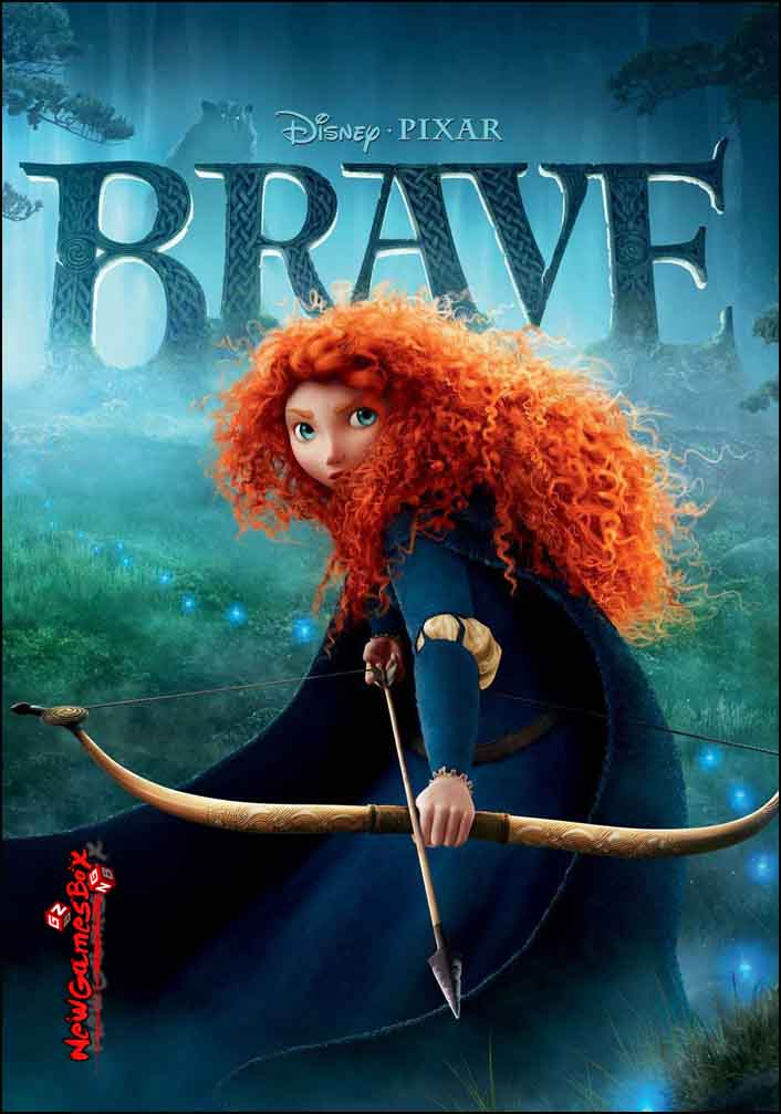 disney pixar brave free download full pc game setup
