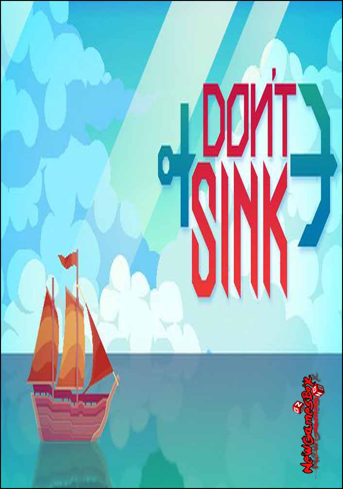 Dont Sink Free Download