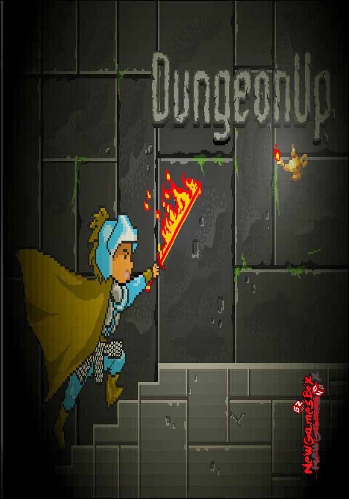DungeonUp Free Download
