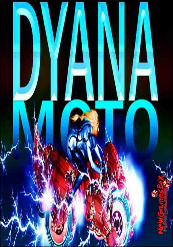 Dyana Moto Free Download