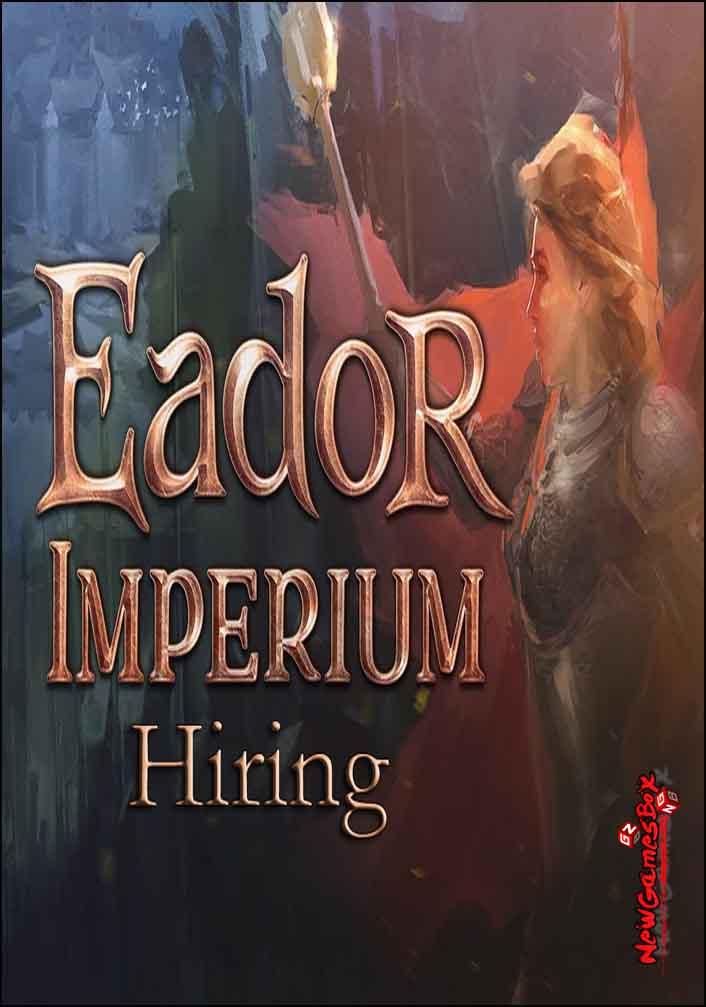 Eador Imperium Hiring Free Download