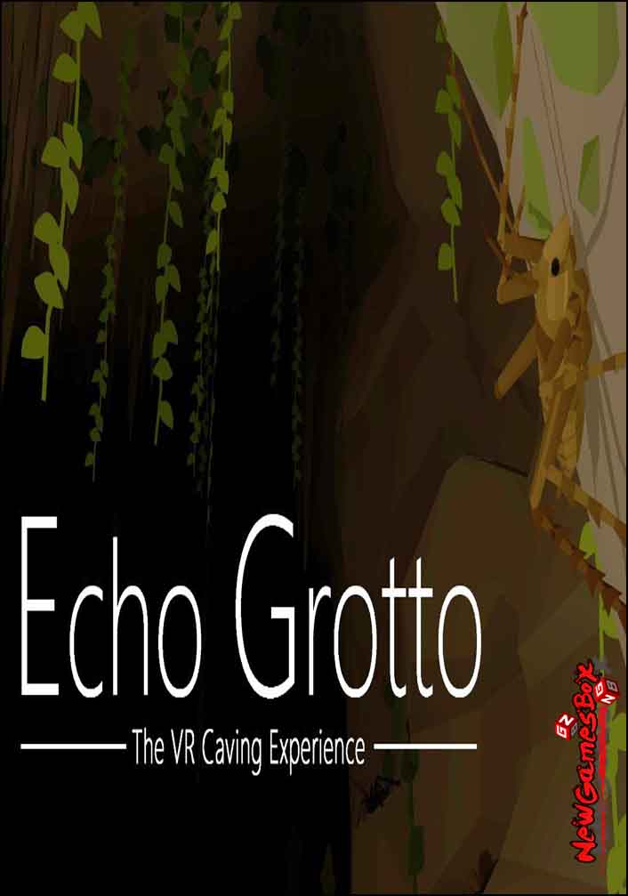 Echo Grotto Free Download