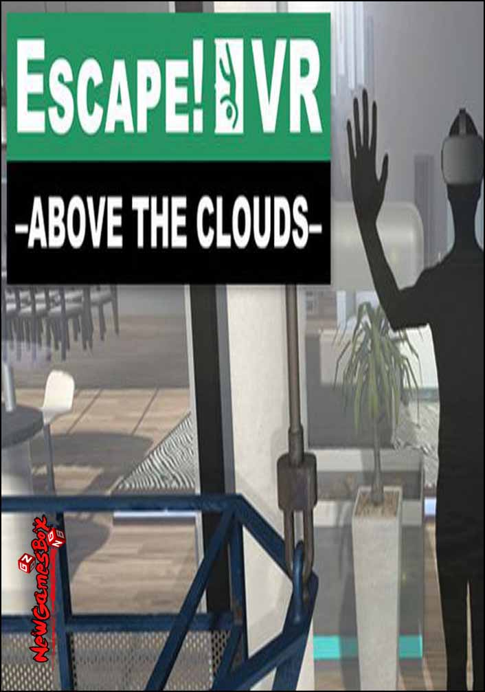 EscapeVR Above the Clouds Free Download
