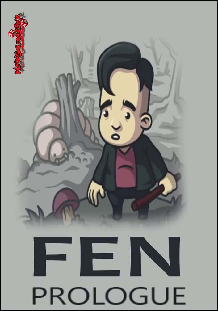 FEN Prologue Free Download Full Version PC Game Setup