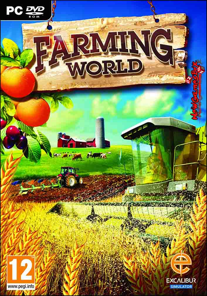 All Farm Games